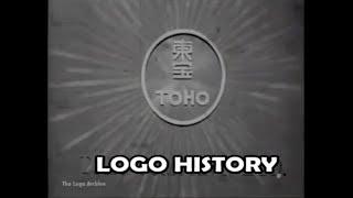 Toho Logo History