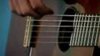 Classical Guitar Lesson: Playing Scales