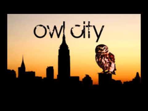 Owl City - Goodbye (Who Is Fancy)
