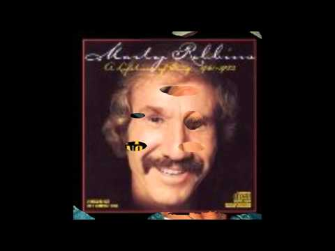 DONT WORRY---MARTY ROBBINS
