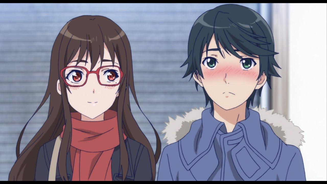 Fuuka Episode 9 Anime Review