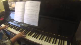 In The Bag by Christopher Norton | Getting to Grade Two The New Mix  |  grade 2 piano