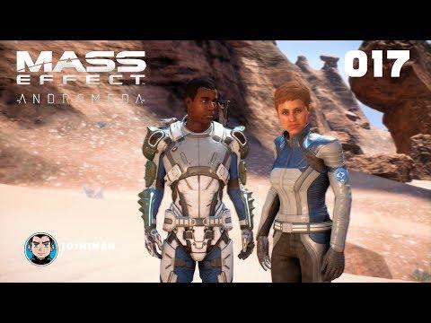 Mass Effect Andromeda #017 - In der Zukunft erwacht [PS4][HD]