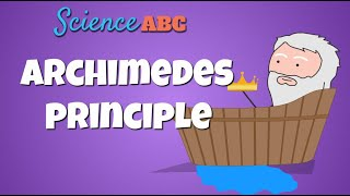 What Exactly is Archimedes Principle: Explained in Simple Words