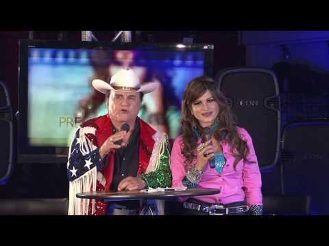 El Nuevo Show de Johnny y Nora Canales (Episode 15.1)- Control