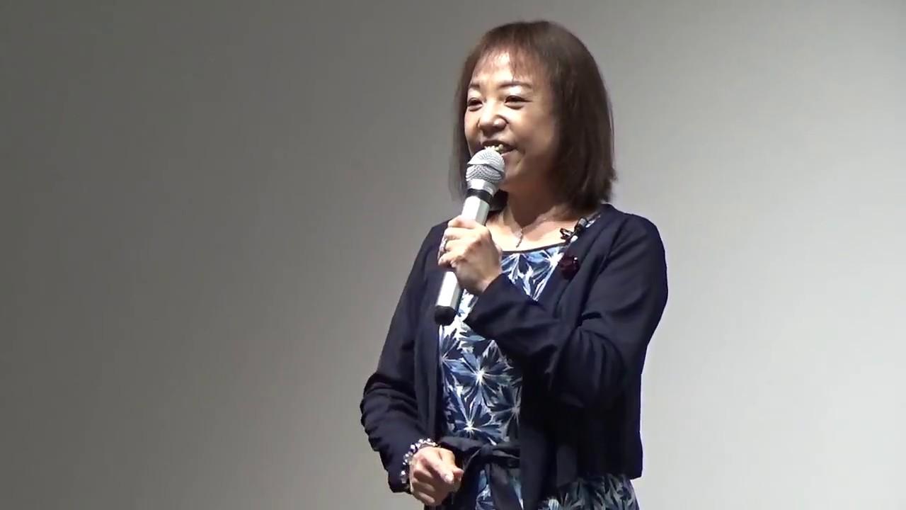 「楽しい貯金法」話し方の学校卒業スピーチ