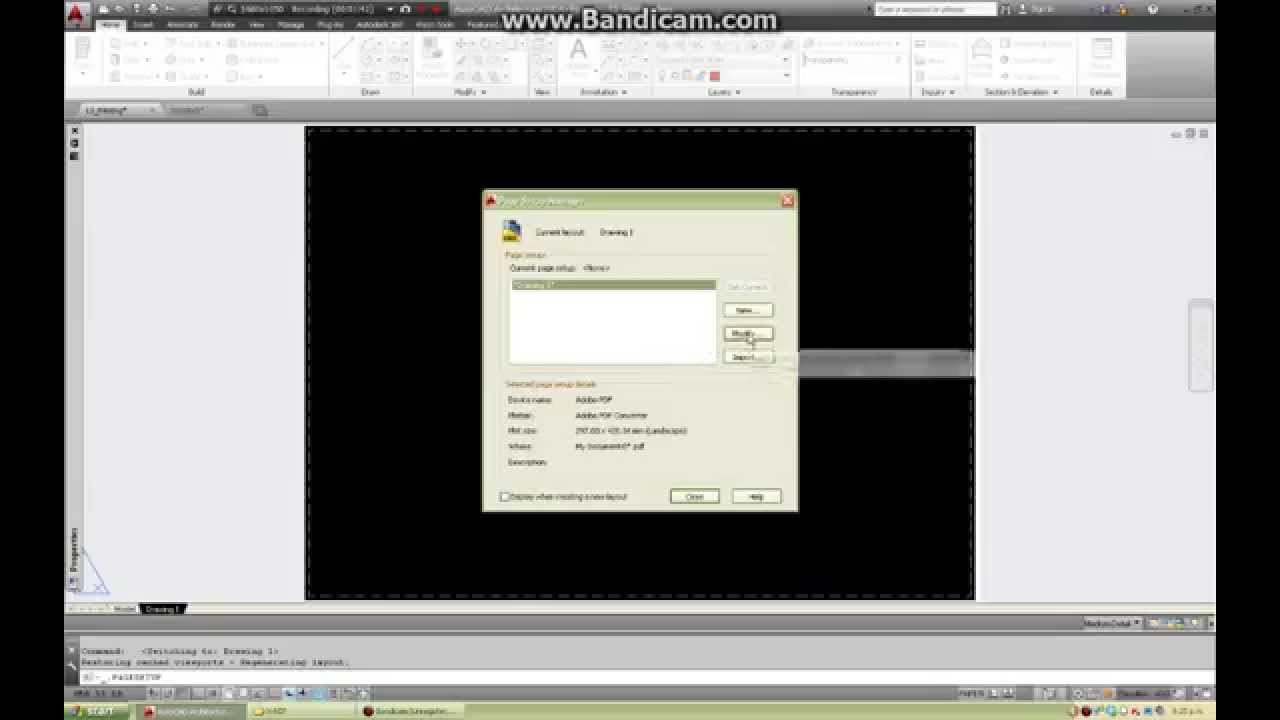how to create a title block in autocad 2014