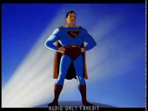 The Adventures of Superman Radio Drama Vol. 2 (TRAILER)