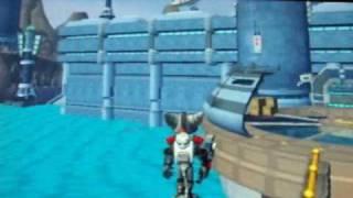 Ratchet & Clank: {Going Commando} Glitches ~ Part 1