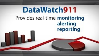 System Status Management - DataWatch911