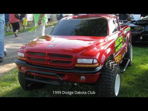 1999 Dodge Dakota Club