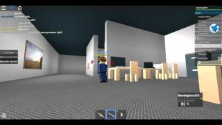 Roblox Prison Life v0.6 Hack Glitch Exploit Aesthetical