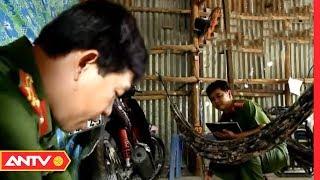 Nữ chủ quán cà phê Võng bị hãm hại bằng thủ đoạn kỳ lạ | Hành trình phá án | ANTV