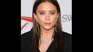 Get The Olsen Look: Mary Kate Olsen with Black hair Thumbnail