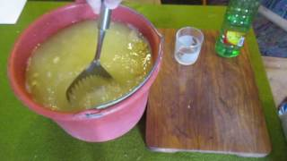 видео Борьба с колорадским жуком без химикатов