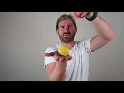 What Are The Best Juggling Balls For Beginners?
