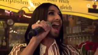 Conchita Wurst WHATGMG Inas Nacht ARD 31 10 2015
