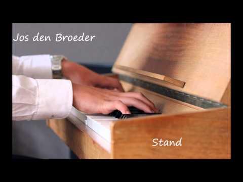 Jos den Broeder - Stand (Piano cover - Britt Nicole)