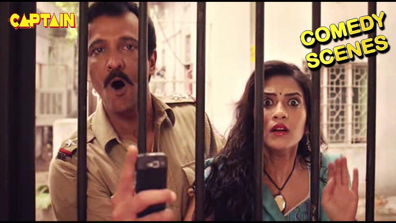 ये जेल में क्या कर रहे हो तुम दोनों || Saat Uchakkey | Full Length Movie || मनोज बाजपेयी