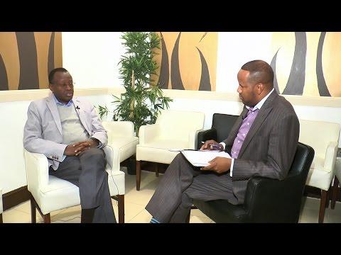 Barnaamijka Somali Hard Talk wareysi Bashiir Goobe HD