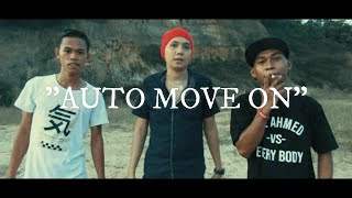 Download AUTO MOVE ON - MABES PLUTO CREW [ Official Music Video ]