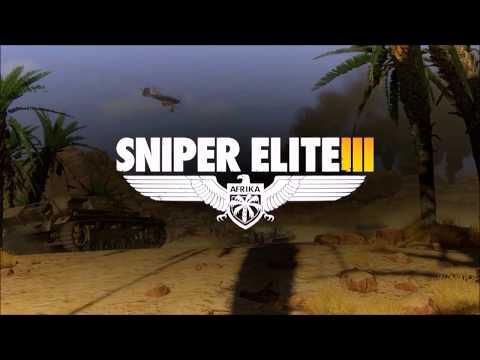 juegos intel hd 4400 - sniper elite 3 africa