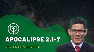 Apocalipse 2.1-7 | Igreja Presbiteriana do Catolé