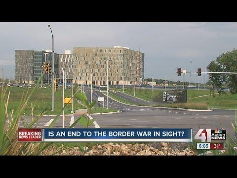 Missouri Governor proposes moratorium to economic border war