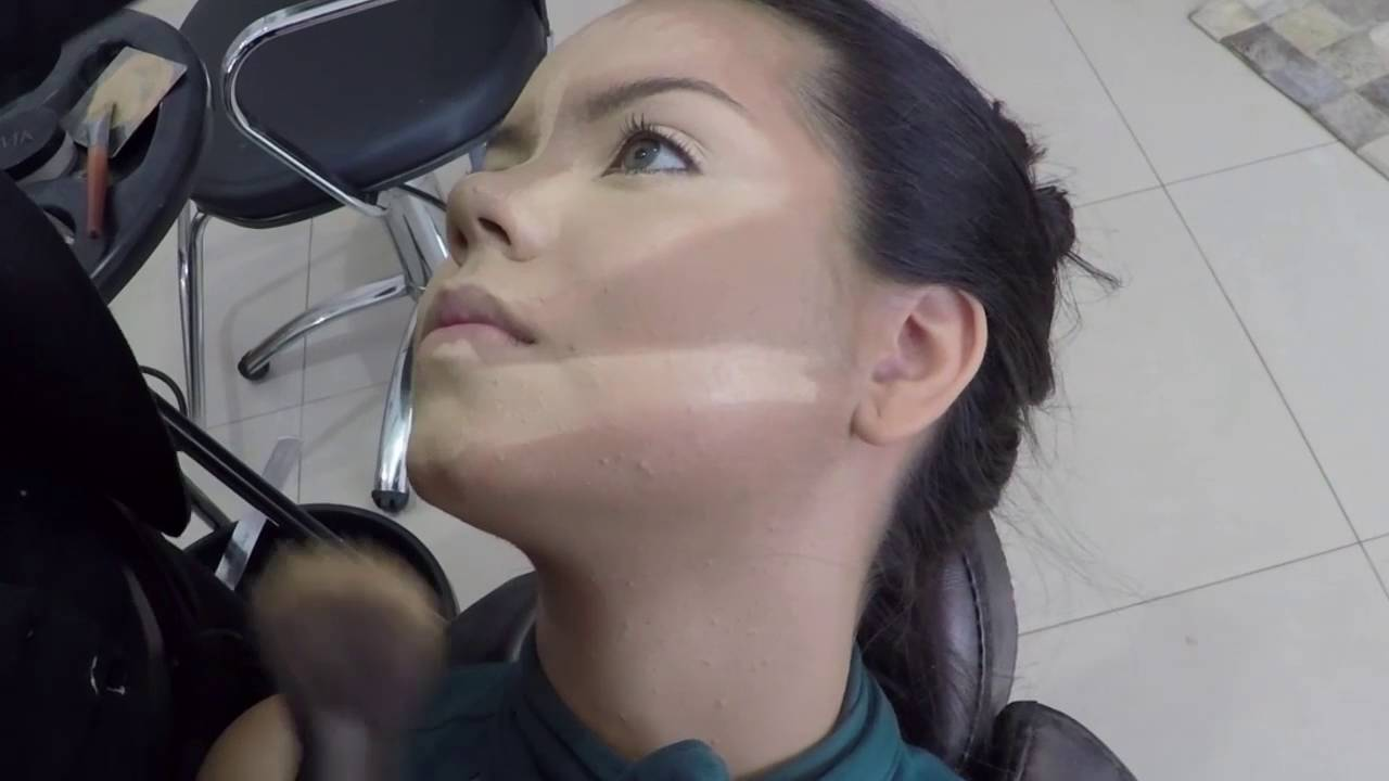Maquiagem Profissional - Curso Completo - Online Grátis - Modelo 2