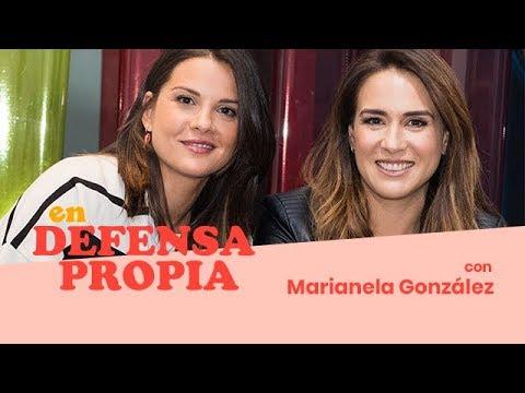 #EnDefensaPropia | Episodio 3 Con Marianela González | Erika De La Vega