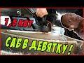 Поделки - Мощный сабвуфер в ваз 2109|Самодельный короб|Девятка за 50к