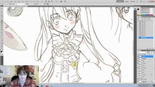 How to Draw Rune Factory Part 2