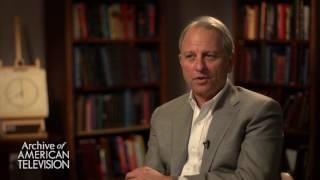 Executive Producer Jeff Fager on Morley Safer - EMMYTVLEGENDS.ORG