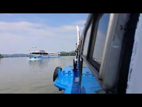 Bibic 1 onboard