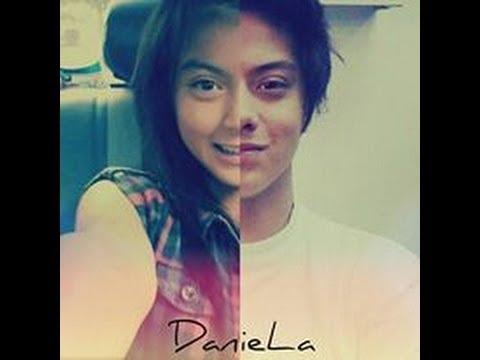 Daniel Padilla Look-Alike Girl Version