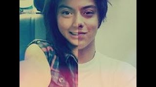 Daniel Padilla Look-Alike Girl Version