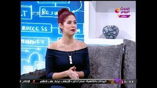 ملكة جمال مصر 2016 تكشف سر اهتمامها بملف الرفق بالحيوان
