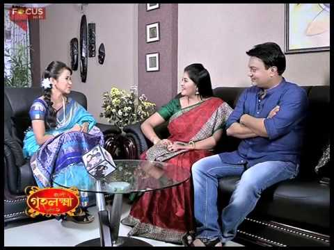 Grihalakshmi Ep 28 (With Nabanita Sharma & Jatin Bora)