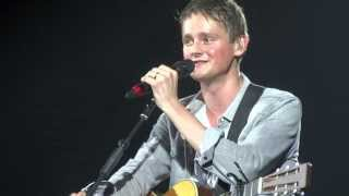 KEANE - Can't Stop Now (Acoustic) live O2 Arena