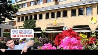 BEST WESTERN Hotel Sonne - Lienz, Austria - Video Review