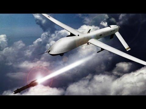 US drone strikes kill eight suspected al Qaeda militants in Yemen