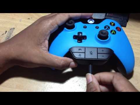 SCUF ONE How To Connect Microsoft Chat Adapter