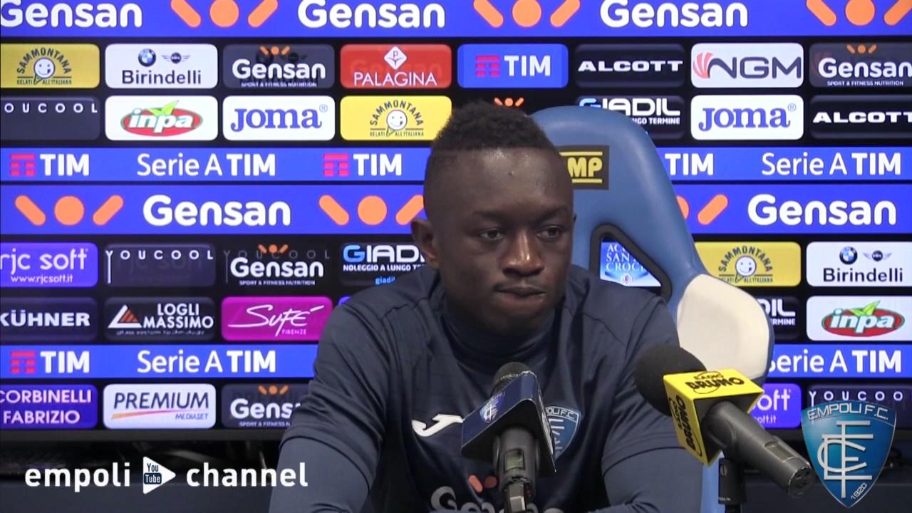 Calciomercato | Empoli, Accordo Raggiunto Con Il Saint'Etienne Per Dioussé: I Dettagli