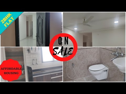 Touring affordable 2BHK flat in Nagpur(Jaitala) with prime location  REALTY DIGEST 