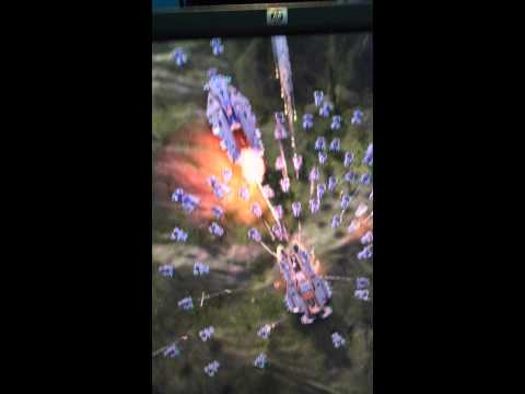 Ashes of the singularity and dx12.