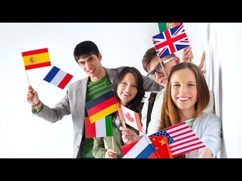 Как открыть школу иностранных языков / Бизнес идея
