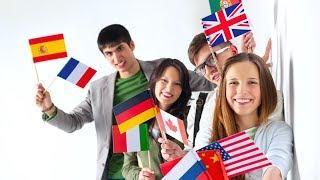 видео Бизнес идеи: Как открыть школу иностранных языков