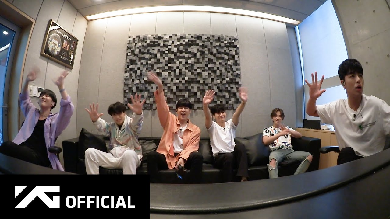 iKON DEBUT ANNIVERSARY | iKON-ON : [MY TYPE] LIVE VIDEO