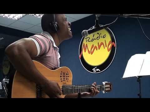 Rádio Mania - Alexandre Pires - Eva Meu Amor