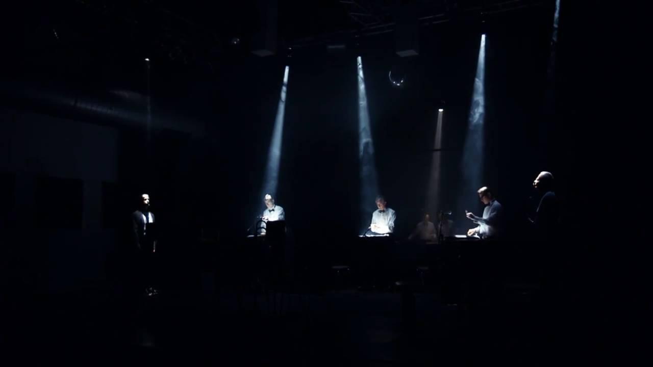 chiffren. kieler tage für neue musik  Trailer